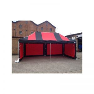 DC-50 Heavy Duty Gazebo - Every Day Use